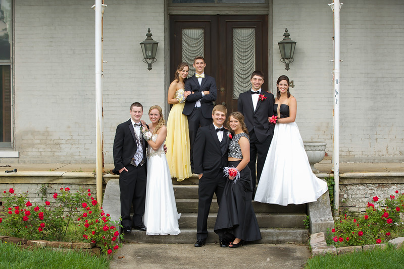Kyle Lizzy Prom 2016 - 04