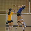 Elizabeth goes for a kill in championship game North JV tourney