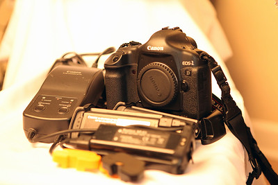 Canon Mark2n For Sale
