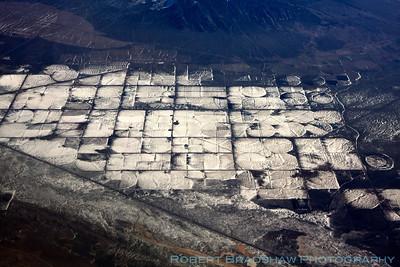 February 16, 2011 Somewhere over Nevada