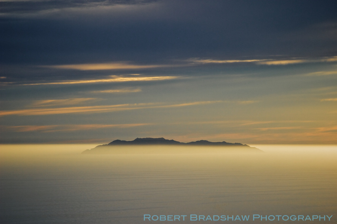 Isla San Pedro Nolasco, Gulf of California, Mexico