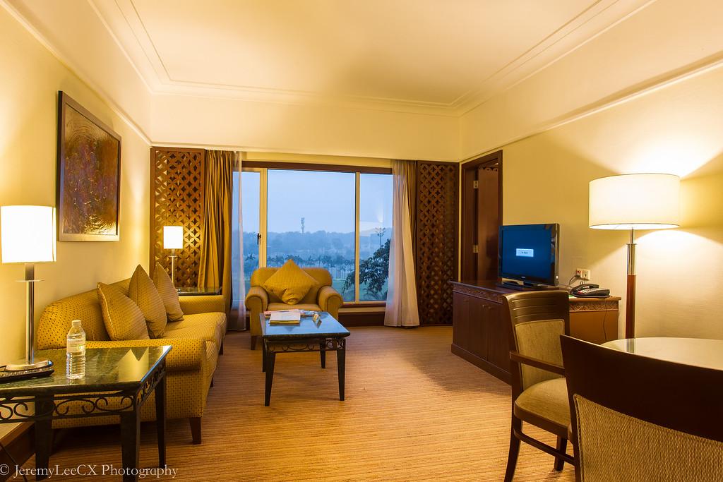 Holiday Inn Kuala Lumpur - Executive King Suite