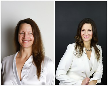 Jill Haas Before & After