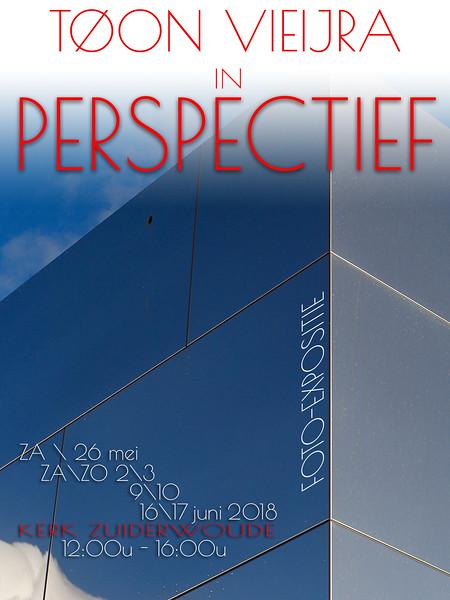 Expositie-poster