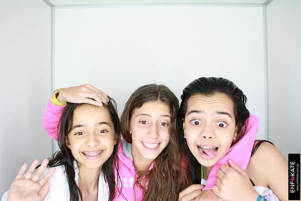 08/12/2012 Despedida Ana Carolina y Ana Luiza