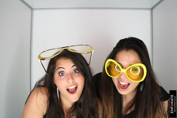 15/12/2012 Prom Colegio Newton