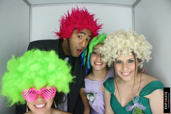 15/12/2012 Prom Colegio Carmelitas