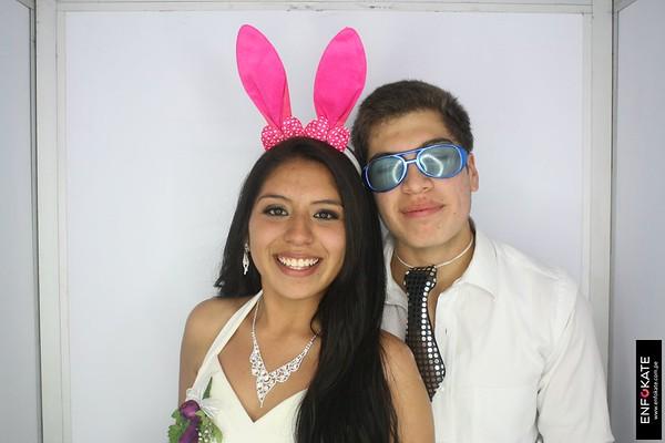 14/12/2014 Prom XLI Regina Pacis