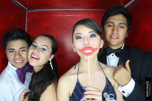18/12/2014 Prom Fleming