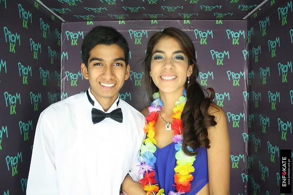 19/12/2014 Prom Talentos