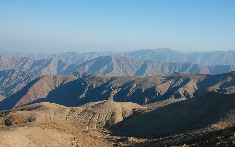Valleys of Nazca Province