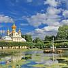Peterhof / Петергоф