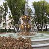 Summer Garden, St-Petersburg / Летний сад, Санкт-Петербург