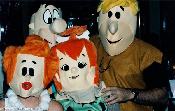 Halloween 1994
