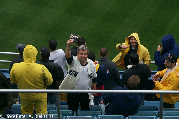 Yankee Opener 4-9-99