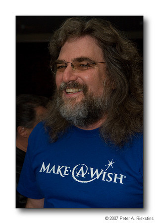 """Make A Wish"" Benefit 10/20/07"