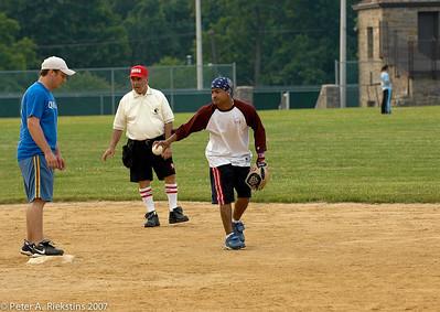 Softball 2007