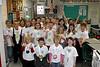 2/14/2014 - 1st Grade Sledding