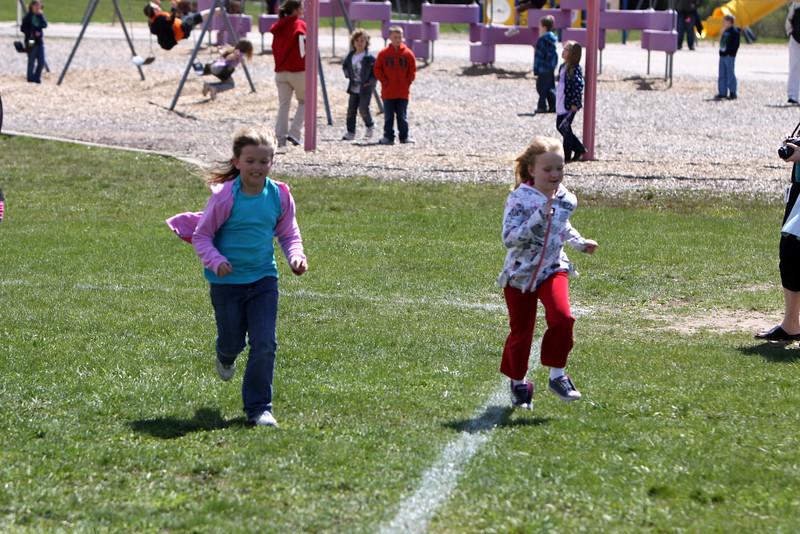 5/6/2011 - Pathfinder Fun Run