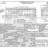 1967 PFE R-15 R-40-20<br /> PFE title block and revisions on UP drawn diagram.