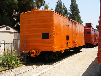PFE R-40-27 #10418 at La Habra Children's Museum