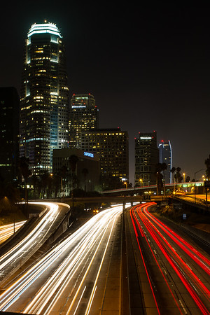 LA at the Speed of Light