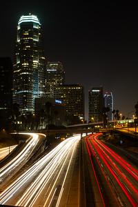 LA at the Speed of Light