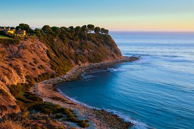 Lunada Bay - South