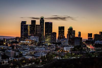 LA Twilight