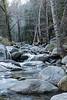 Peaceful Creek - Portrait