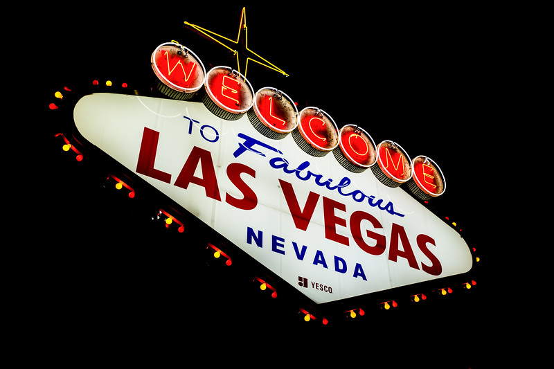 Welcome To Sin City