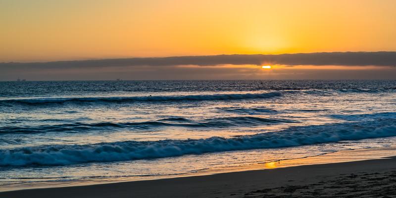 Carter's Sunset