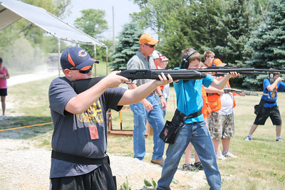 5.20.2012 Youth Shoot