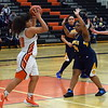 Dearborn High welcomed in Annapolis on Tuesday night and overpowered the Cougars by a score of 69-23. (MIPrepZone Photo Gallery by Frank Wladyslawski)