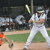 Dearborn High traveled to Edsel Ford on Wednesday afternoon and came back to beat the Thunderbirds 5-4. (MIPrepZone Photo Gallery by Frank Wladyslawski)