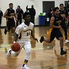 Crestwood downed visiting Fordson 58-47 on the strength of a strong fourth quarter on Friday night. (MI Prep Zone photo gallery by RYAN DICKEY)