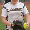 Dearborn High traveled to Crestwood on Friday and defeated the Chargers 18-1 in three innings. (MiPrepZone photo gallery by Terry Jacoby)