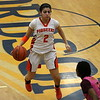 Dearborn High saw their run in the state tournament halted on Tuesday night with a 67-31 loss to Detroit Martin Luther King in Region 4-A action at Fordson. (MI Prep Zone photo gallery by RYAN DICKEY)
