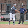 Divine Child took on Bay City John Glenn in the Division 2 state semifinals on Thursday at Michigan State University and fell by a score of 15-4. (MIPrepZone Photo Gallery by Frank Wladyslawski)