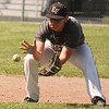 Edsel Ford scored a 9-2 win over host Annapolis on Monday, May 22, 2017. (MiPrepZone photo gallery by Terry Jacoby)