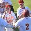 PG vs. Carmel baseball
