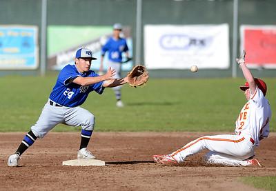 PG vs MVC Baseball 041217
