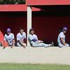 PG baseball vs.Soledad