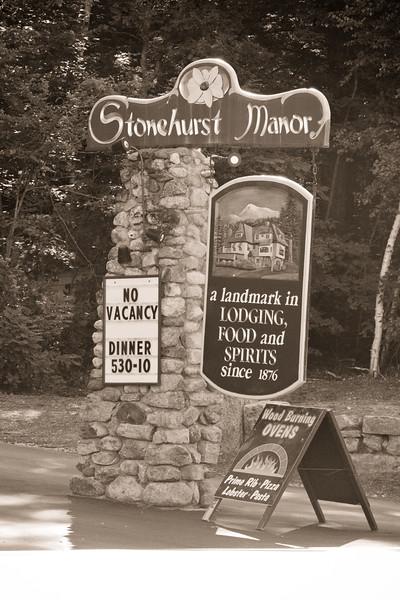 Sontehurst Manor