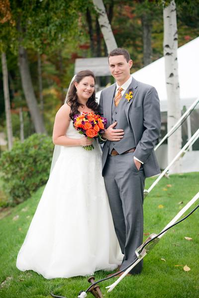 New Hampshire Wedding Photography