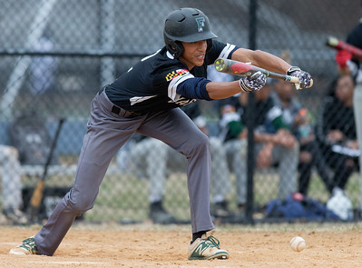 2019 Prince George's County 4A Baseball: C.H. Flowers vs Northwestern