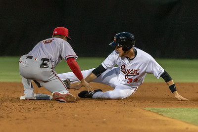 Eastern League Baseball: Harrisburg Senators vs Bowie Baysox