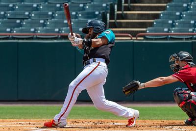 Eastern League Baseball:Altoona Curve vs Bowie Baysox