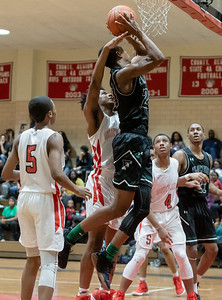 PG County Basketball: Flowers vs Suitland