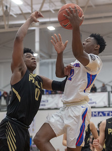 WCAC Basketball: Paul VI vs DeMatha
